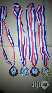 Small Gold, Silver, Bronze Event Medals | Arts & Crafts for sale in Lagos State, Ikeja