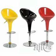 Set Of 3 Plastic Bar Stool With Adjustable Stool Height - Marxpac | Furniture for sale in Lagos State, Surulere