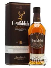 Glenfiddich 18years Whisky | Meals & Drinks for sale in Lagos State, Lagos Island