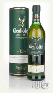 Glenfiddich 12years Whisky | Meals & Drinks for sale in Lagos State, Lagos Island