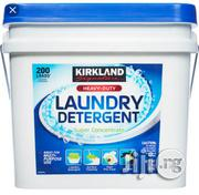 Kirkland Signature Detergent (200 Loads) | Home Accessories for sale in Lagos State, Ikeja