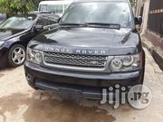 Land Rover Range Rover Sport 2012 Black | Cars for sale in Lagos State, Ikeja