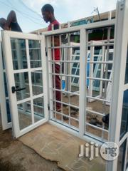 Casement Window With Inbuilt Burglary Prooff | Windows for sale in Rivers State, Port-Harcourt