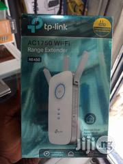 Range Extender Tp-link Re450   Networking Products for sale in Lagos State, Ikeja