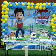 Paw Patrol Cake Bacground | DJ & Entertainment Services for sale in Lagos State, Magodo