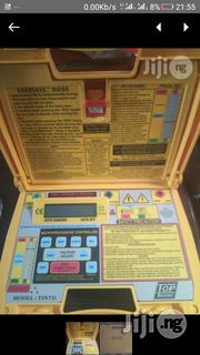 10,000volt Toptronic Insulation Resistance Tester | Measuring & Layout Tools for sale in Lagos State, Victoria Island