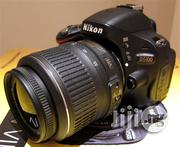 Nikon D5100 Camera With Razor Sharp 11-Point Auto Focus System | Photo & Video Cameras for sale in Lagos State, Ikeja