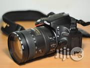 Nikon D5100 Camera With Dust Proof | Photo & Video Cameras for sale in Lagos State, Ikeja