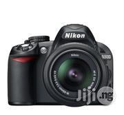 Japan Used Nikon D3100 DSLR Camera With Battery & Charger | Photo & Video Cameras for sale in Lagos State, Ikeja