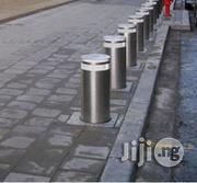 LED Light Full Automatic Retractable Bollards Remote Control Bollards | Accessories & Supplies for Electronics for sale in Lagos State, Lagos Mainland