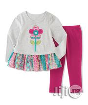 Kids Headquarters Tunic and Leggings | Children's Clothing for sale in Lagos State, Surulere