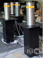 Rising Automatic Bollards for Driveways   Safety Equipment for sale in Lagos State, Lagos Mainland