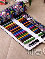 Roll Up Pencil Case – 48 Holes | Stationery for sale in Lagos State, Lagos Mainland