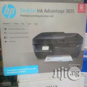 HP Deskjet 3835 Printer | Printers & Scanners for sale in Rivers State, Port-Harcourt