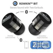 Rowkin Bit Charge Stereo Truly Wireless Headphones. | Headphones for sale in Lagos State, Lagos Mainland