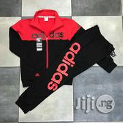 Adidas Track Suits New | Clothing for sale in Lagos State, Ojo