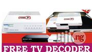 Activate Recharge Your Freetv Here   TV & DVD Equipment for sale in Abuja (FCT) State, Kado