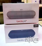 Beats Pill+ Plus Bluetooth Wireless Speaker-original | Audio & Music Equipment for sale in Lagos State, Ikeja