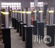 Car Parking Automatic Security Bollards With Loop Detectors | Automotive Services for sale in Lagos State, Lagos Mainland