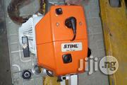 MS 070 Stihl Chain Saw Machine | Electrical Tools for sale in Lagos State, Victoria Island