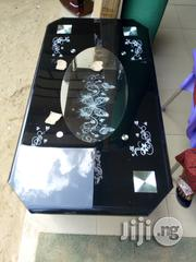 New Classy Curve Glass Centre Table | Furniture for sale in Lagos State, Lekki Phase 2