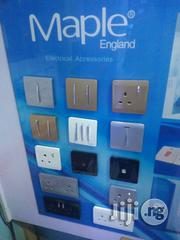 High Class Switches And Sockets UK | Electrical Tools for sale in Lagos State, Lekki Phase 1