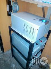 5kva Inverter Power System   Electrical Equipments for sale in Lagos State, Lagos Mainland