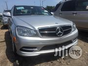 Mercedes-Benz C300 2009 Silver | Cars for sale in Lagos State, Apapa
