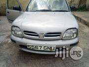 Nissan Micra 2000 Silver | Cars for sale in Ogun State, Abeokuta South
