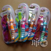 (Sold Per Dozen) Toothbrush&Eyeglass   Baby & Child Care for sale in Lagos State, Isolo