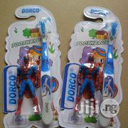 (Sold Per Dozen) Toothbrush Spiderman Toy   Baby & Child Care for sale in Lagos State, Isolo