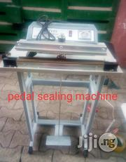 Pedal Sealing Machine | Manufacturing Equipment for sale in Lagos State, Amuwo-Odofin