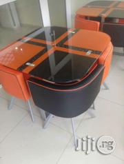 Jackson Dinning Table And Chairs | Furniture for sale in Lagos State, Ojo