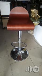 Wooden Bar Stools | Furniture for sale in Lagos State, Lekki Phase 2