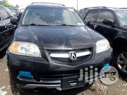 Acura MDX 2006 Black | Cars for sale in Lagos State, Isolo