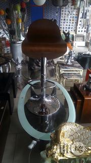 Wooden Bar Stools | Furniture for sale in Lagos State, Victoria Island