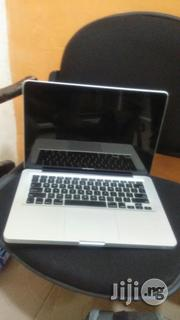 Apple Macbook Pro - 13.3 Inches 500GB HDD Core 2 Duo 4GB RAM   Laptops & Computers for sale in Lagos State, Ikeja