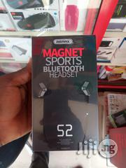 RM-S2 Magnetic Earphone | Headphones for sale in Lagos State, Ikeja
