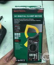 Mastech AC Digital Clamp M266 | Measuring & Layout Tools for sale in Lagos State, Ojo