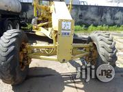 Excellent Caterpillar Grader 1998 | Heavy Equipments for sale in Lagos State, Apapa