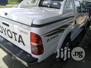 Toyota Hilux 2.7 VVTi 4x4 SRX 2008 White | Cars for sale in Lagos State, Apapa