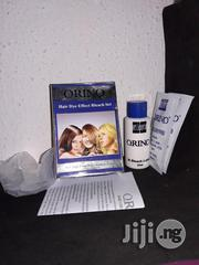 Orino Hair Dye Bleach Set - Blonde | Hair Beauty for sale in Lagos State, Alimosho
