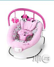 Minnie Mouse Bright Starts Bouncer | Children's Gear & Safety for sale in Lagos State, Ikeja