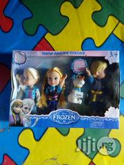 Frozen Set | Toys for sale in Lagos State, Shomolu