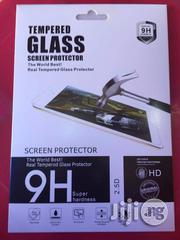 Tempered Glass (Screen Protector ). | Accessories for Mobile Phones & Tablets for sale in Lagos State, Ikeja