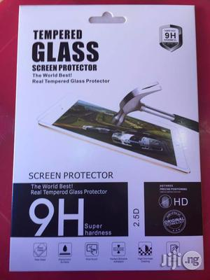 Tempered Glass (Screen Protector ).