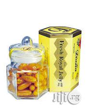 Royal Jelly Capsule by Diana | Vitamins & Supplements for sale in Lagos State, Ilupeju