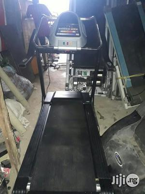 Professional Gym Equipments Repair And Service