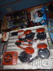 Cooking Play Set | Toys for sale in Lagos State, Shomolu