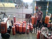 Servicing Of Fire Extinguishers | Safety Equipment for sale in Lagos State, Ikoyi